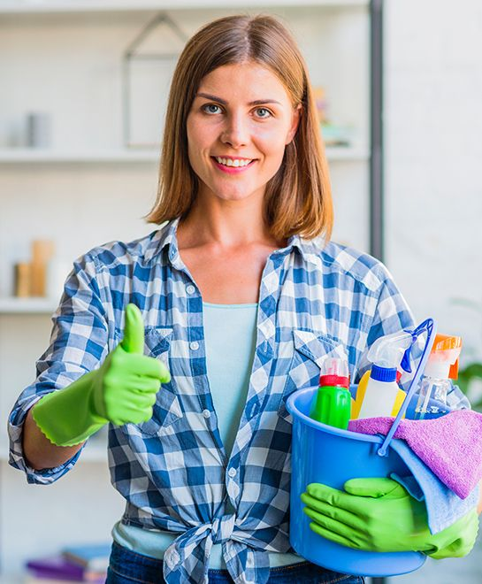 Best Professional cleaners